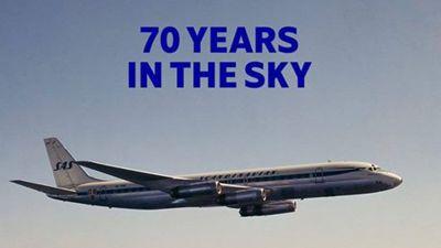 Die Douglas DC-8 war lange ein Rückgrat im Langstreckenverkehr. SAS fliegt immerhin schon seit 1946 Liniendienste nach New York.