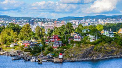 Oslo stand lange Zeit im Schatten seiner schicken skandinavischen Nachbarstädte, schreibt Lonely Planet. Die Jury findet: Zu Unrecht. Platz zehn im Länder-Ranking für die norwegische Hauptstadt.