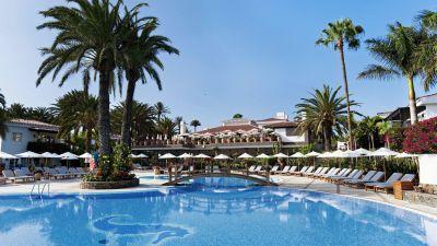 Als bestes TUI Hotel wurde erneut das Seaside Grand Hotel Residencia auf Gran Canaria gekürt.