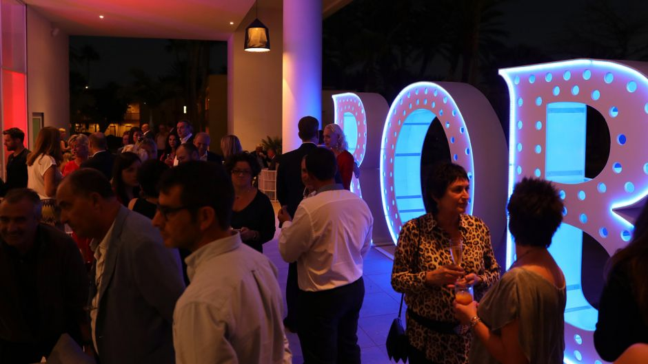 The Robinson Club Jandia Playa was re-opened with a big party after nearly one year of building work.