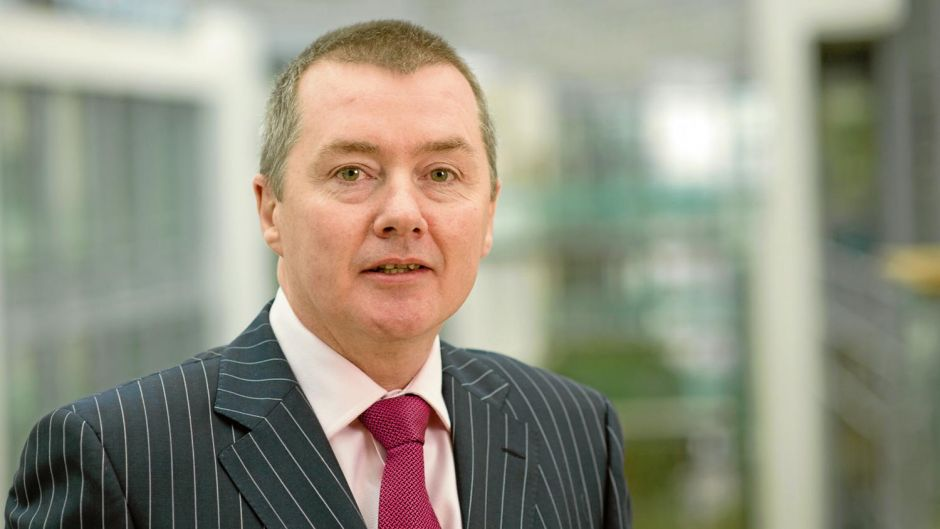 6. Willie Walsh, CEO International Airlines Group, also earned $3.8 million last year.