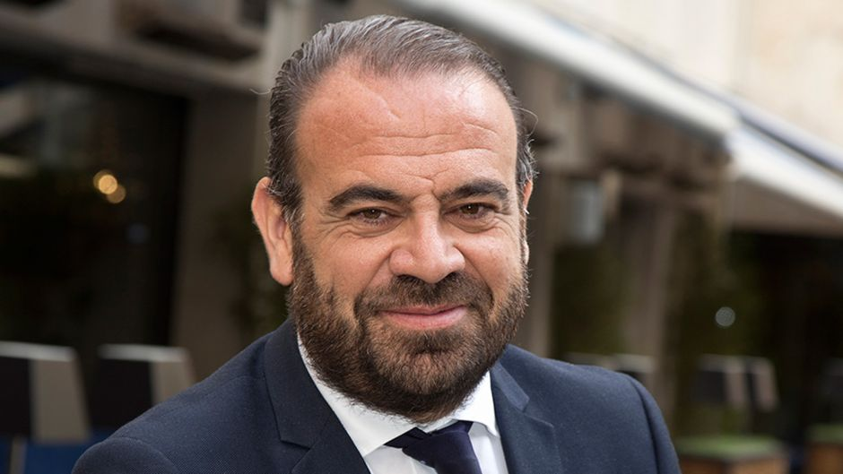 12: Gabriel Escarrer Jaume, CEO of Melia Hotels, earned $1.6 million in 2018.