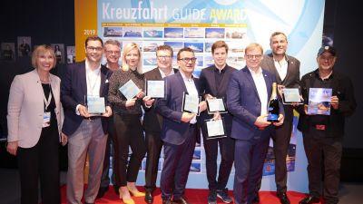 Der Kreuzfahrt-Guide verleiht in diesem Jahr zum elften Mal in Folge seine Kreuzfahrt-Awards.