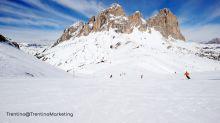 Mehr als 14 Millionen Deutsche fahren zumindest gelegentlich Ski oder Snowboard – gern auch in der italienischen Provinz Trentino.