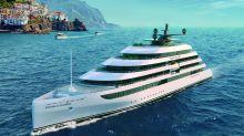 Die Emerald Azzura ist das erste Schiff der neuen Marke Emerald Yacht Cruises.