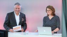 Die fvw-Chefredakteure Klaus Hildebrandt und Sabine Pracht führten an allen vier Tagen durch das Programm des fvw Kongress 2020. Coronabedingt wurde das bekannte Branchen-Event in eine virtuelle Veranstaltung umgewandelt. Statt Messe und Kongress in Köln bot FVW Medien Touristiker-TV aus Hamburg.