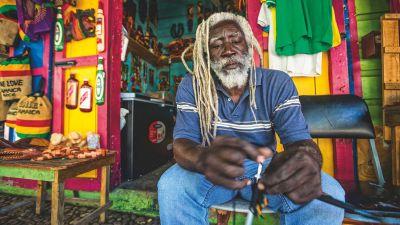 Rastafari-Shop