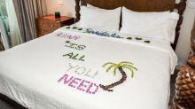 Love ist all you need! Die Teilnehmer besichtigten verschiedene Zimmerkategorien sowohl im Sandals Barbados als auch im Sandals Royal Barbados.
