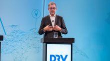 """DRV-Präsident Norbert Fiebig hat die Jahrestagung mit einer Rede zur Lage der Nation eröffnet: """"Ich sehe Licht am Ende des Tunnels."""""""