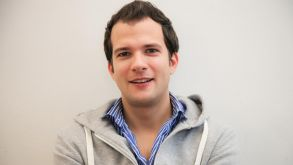 Patrick Andrae is CEO and Co-founder of HomeToGo