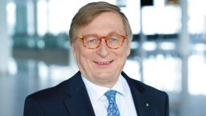 Michael Kerkloh is CEO of Munich Airport, where the new event will be held.