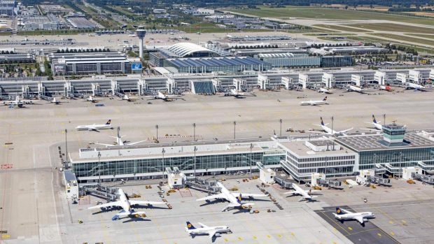 The European Aviation Symposium 2019 will take place at Munich Airport.