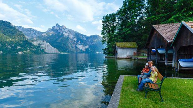 Aktivurlaub mit Gipfelglück in Österreich - blogger.com
