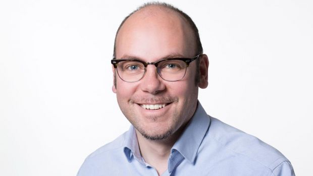 Nicola Simionato ist General Manager Business Development Travel bei Google.