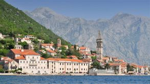 Lufthansa will take off to Tivat in Montenegro next summer.