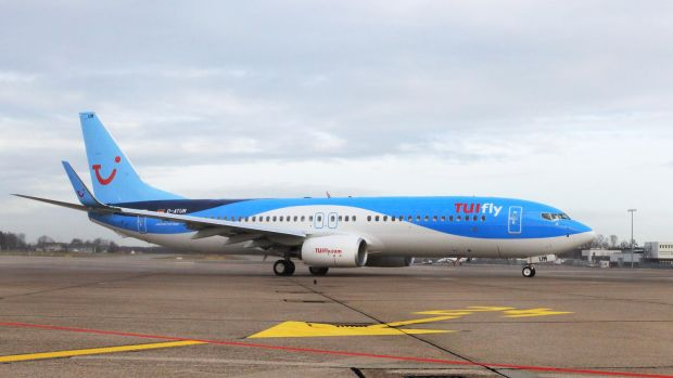 TUIfly will take off to Cyprus next summer.
