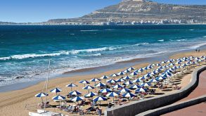 Travel agents fear North African beaches will remain empty.