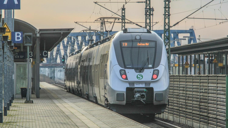 Zug Leipzig