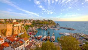 German travel agents will visit Antalya at an fvw workshop in June.