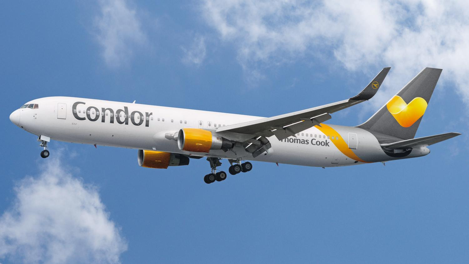 Condor is adding more long-haul destinations in North America.