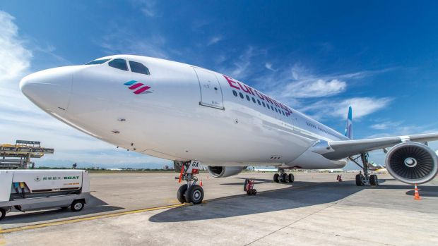 German airlines: Turbulence hits Eurowings, Sun Express and