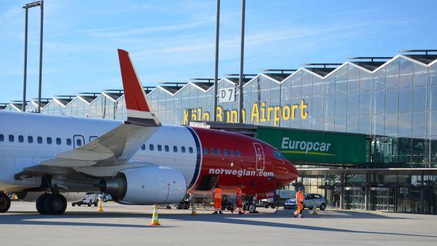 Abflüge Köln Bonn Airport