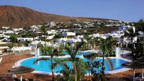 The Hotel Alyssa Suite on Lanzarote will become a Labranda.