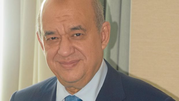 Egypt Tourism Minister Targets Two Million Germans In 2017