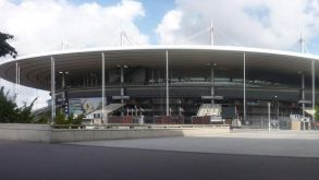 The final will be held in the Stade de France in Paris.