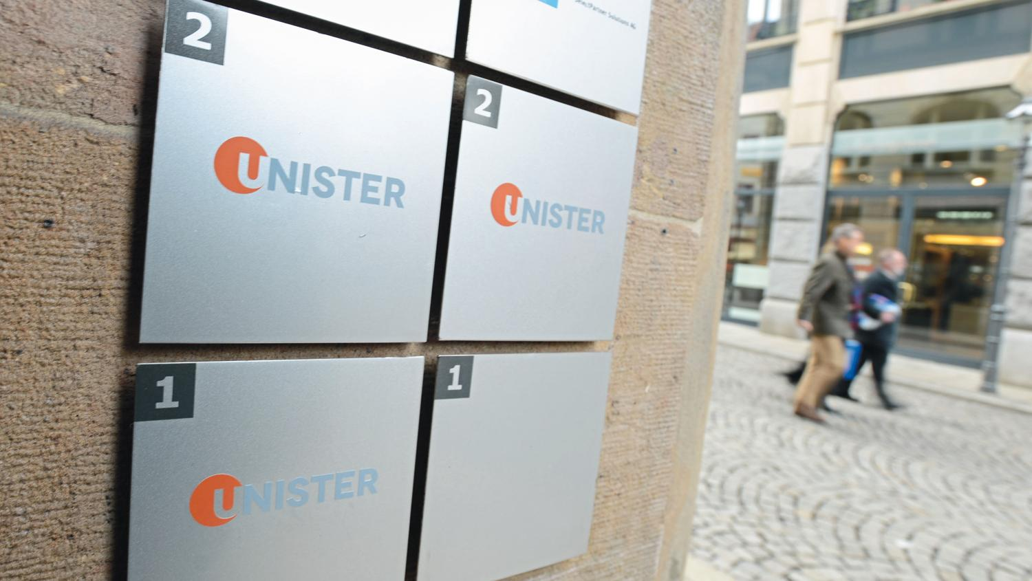 Unister filed for insolvency last year.