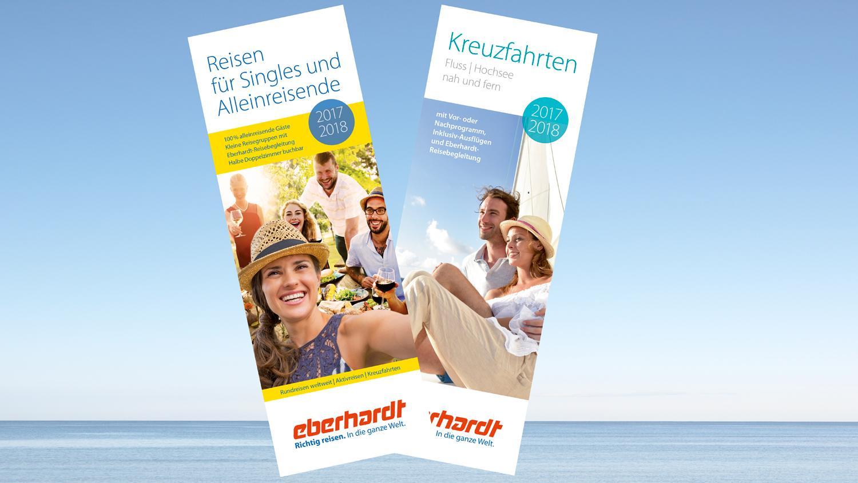 Eberhardt reisen
