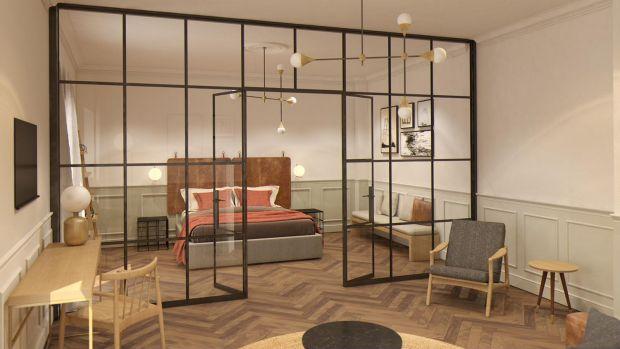 Gute Bilanz Und Grosse Plane Neues Zafiro Hotel Auf Mallorca Offnet