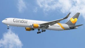 Condor aims to fly back to profit this year.
