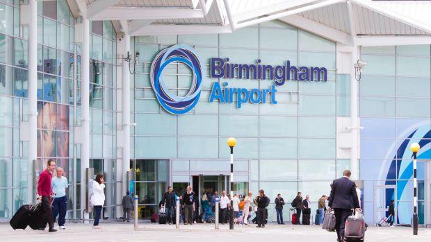 Unter den Airports mit einer Kapazität von 5 bis 10 Mio. Passagieren pro Jahr liegt Birmingham in Sachen Pünktlichkeit an der Spitze.