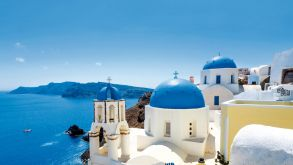 Bookings for Greece are soaring.