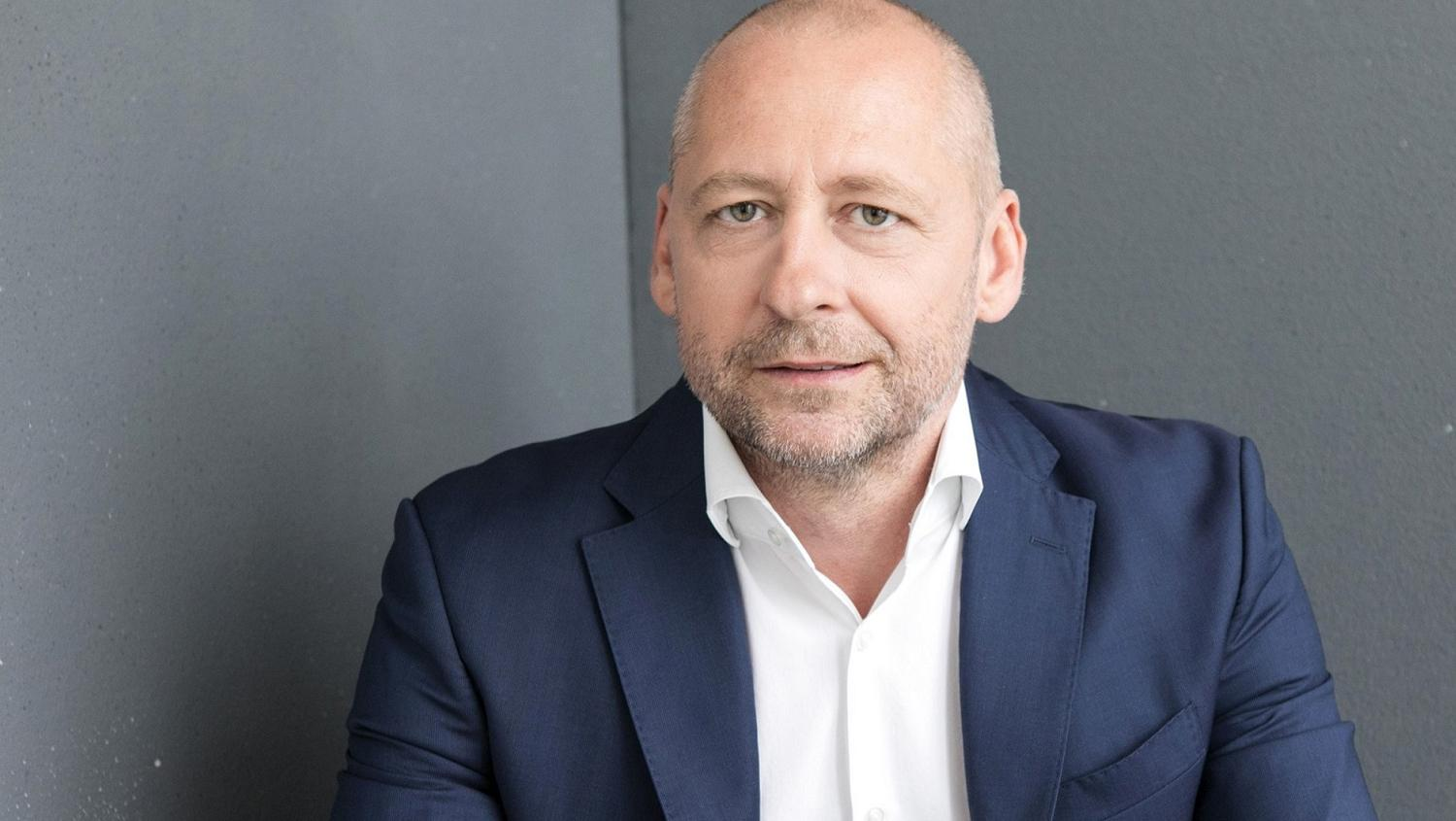Boris Raoul, CEO der Invia Group Germany, ist mit Invia Flights dem VIR beigetreten.