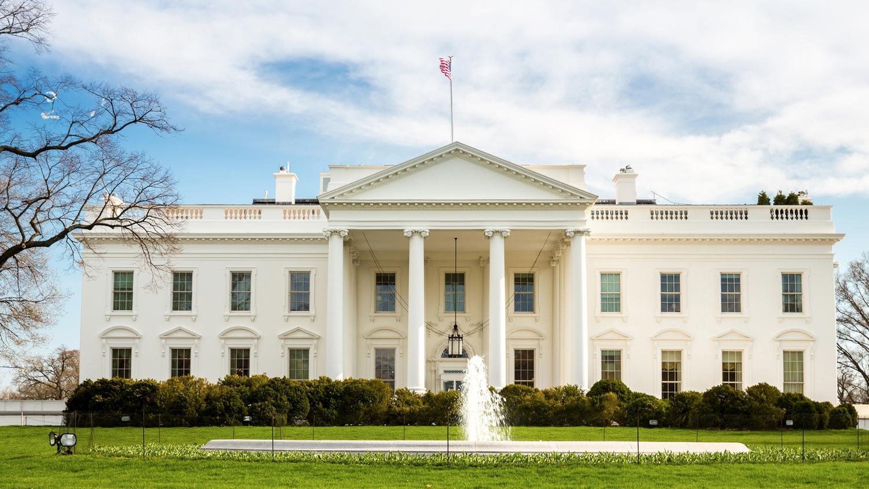 Usa Weißes Haus