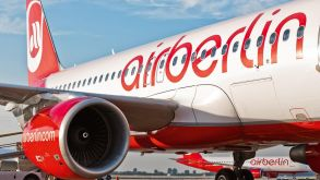 Insolvent Air Berlin could be partly sold to Lufthansa