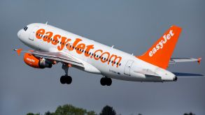Easyjet plans 612 weekly flights to and from Berlin from January.