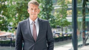 Fritz Joussen has transformed TUI into a pure tourism group