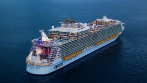 Plenty of pent-up demand in Germany for Royal Caribbean and other cruise lines, researchers say