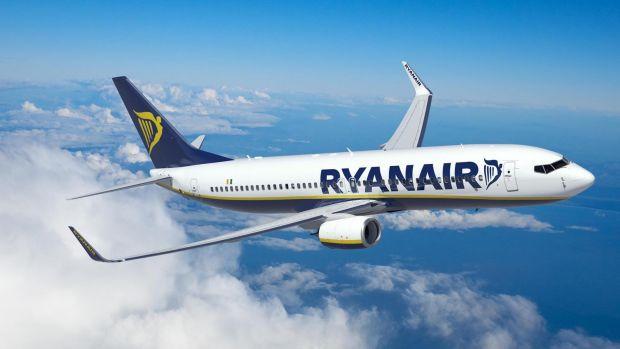 Ryanair Mehr Flüge Ab Hamburg Und Berlin