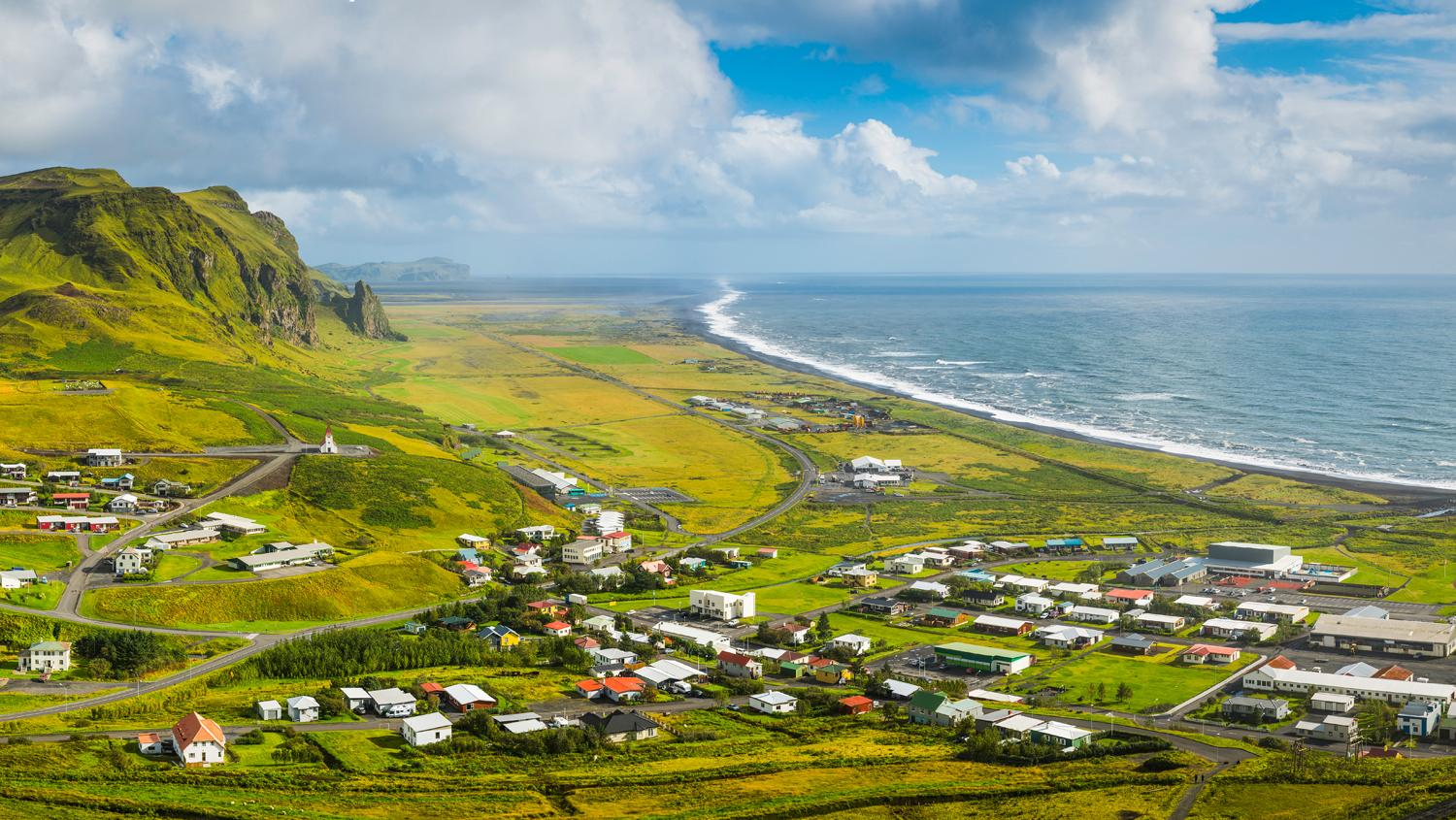 Iceland remains a real tourism hotspot.