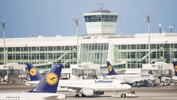The European Aviation Symposium will take place at the Hilton Hotel at Munich Airport.