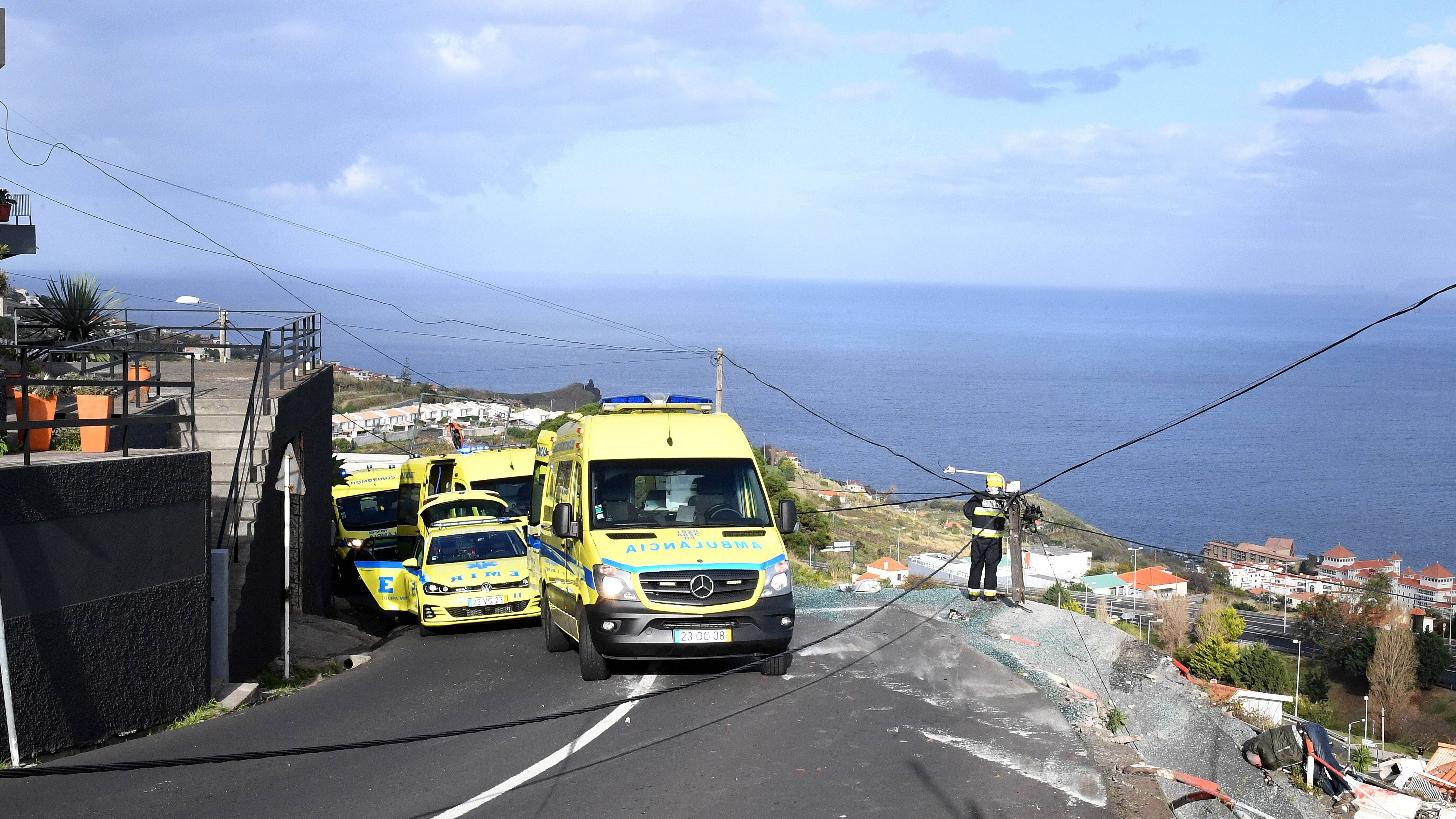 Madeira trendtours trendtours Blütenzauber