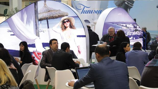 Tunisia welcomes back international tourists.