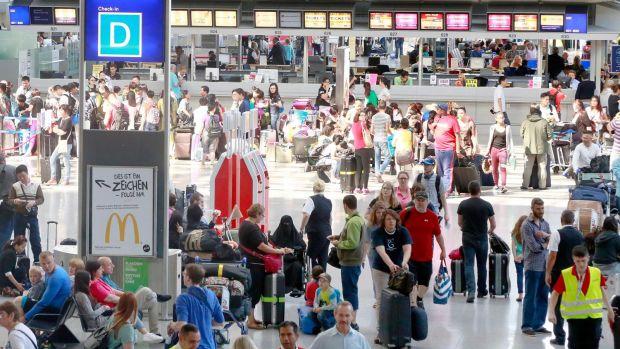 Fraport Dividende