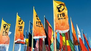 ITB Berlin drew more trade visitors than ever before.