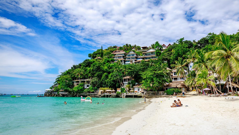 Philippinen Tourismus