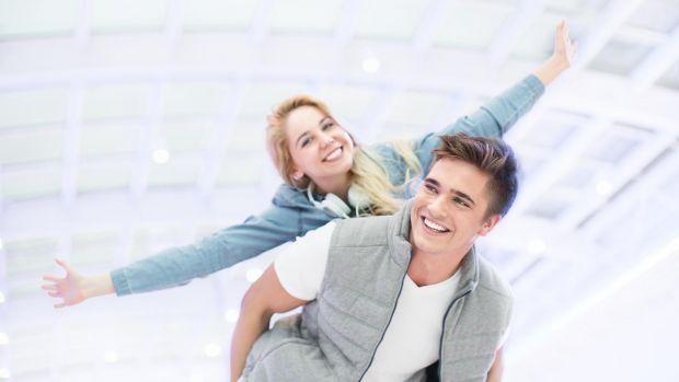 online dating junge menschen 10 grunde til, at online dating er en god idé